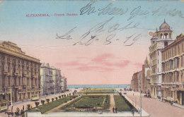 ALexandria - French Garden - Alexandrie