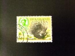 SWAZILAND 1969 SERIE COURANTE ,ROI SOBHUZA II  Yvert Nº 162 º FU - Swaziland (1968-...)