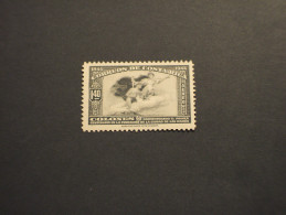 COSTA RICA - P.A. 1934 SAN RAMON 1,40 C.  - NUOVO(++) - Costa Rica
