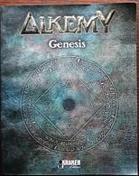 JEU DE ROLE / FIGURINES - ALKEMY - Genesis (D&D4) - Dungeons & Dragons