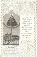 CANIVET   GUADENBILD  UND KIRCHE  LA  MARIENTHAL - Images Religieuses
