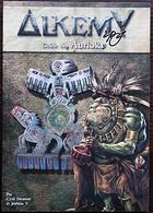 JEU DE ROLE / FIGURINES - ALKEMY - Guide Des Aurloks (D&D4) - Dungeons & Dragons