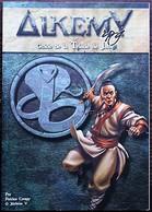 JEU DE ROLE / FIGURINES - ALKEMY - Guide De La Triade De Jade (D&D4) - Dungeons & Dragons