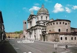 BRESCIA : Piazza Del Duomo - Brescia