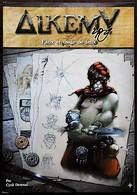 JEU DE ROLE / FIGURINES - ALKEMY - Faux Et Usage De Faux (D&D4) - Dungeons & Dragons