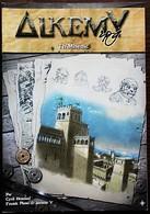 JEU DE ROLE / FIGURINES - ALKEMY - Th'Mhénic (D&D4) - Dungeons & Dragons