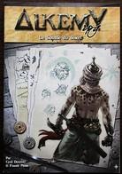 JEU DE ROLE / FIGURINES - ALKEMY - Le Souffle Du Désert (D&D4) - Dungeons & Dragons
