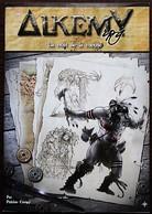JEU DE ROLE / FIGURINES - ALKEMY - La Nuit De La Meute (D&D4) - Dungeons & Dragons
