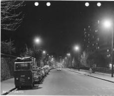 PARIS DES ANNEES 1960  RUE DES PLANTES  PEUGEOT CITROEN RENAULT CIMEX - Riproduzioni