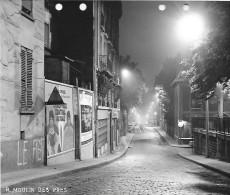 PARIS DES ANNEES 1960  RUE MOULIN DES PRES B - Riproduzioni