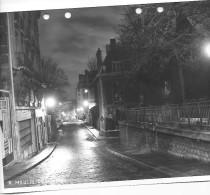 PARIS DES ANNEES 1960  RUE DU MOUILIN DES PRES - Riproduzioni