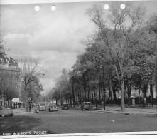PARIS DES ANNEES 1960  AVENUE DE LA MOTTE PIQUET  CITROEN RENAULT MOTO - Riproduzioni