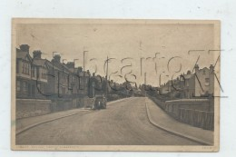 Barnet (Royaume-Uni, Londron) : Park Road In New- Barnet En 1932 (lively) PF. - London