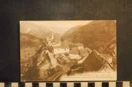 CP 06, Venanson - Excursion Aux Environs De St Martin Vésubie - GILETTA 1918 - France