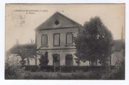 LEOJAC Et BELLEGARDE La Mairie - Autres Communes