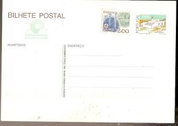 Portugal  ** &  Postal, Algarve, Architecture 1985-1989 (1716) - Interi Postali