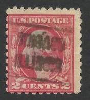 Chicago, Illinois, 2 C. - United States