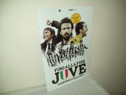 Calendario Della Juvetus Campione D'Italia 2013 - Calendari