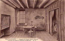 B22383 Mattaincourt - Chambre De St Pierre Fourier - Non Classés
