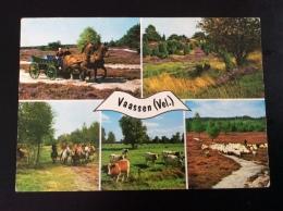 Nederland Nieuw Milligen. Vakantieverblijf Rabbit Hill 1977 - Epe