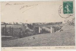 69   Soucieu En Jarez Viaduc - France