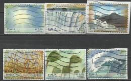 Italia 2014, Eccellenze Del Sistema Produttivo (o), Serie Completa - 6. 1946-.. Repubblica