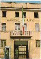 VICENZA - CASERMA M. SASSO - Scuola Allievi Guardie Di P.S. - - Vicenza