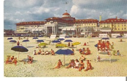 The Monmouth, Spring Lake Beach, New Jersy Smartest Summer Hotel On The Atlantic Coast - Other