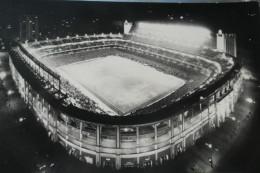 Bernabeu Madrid Real - Stades