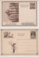 BELGIQUE - 1931 - Carte Postal Et Illustrée - Préoblitéré - - Entiers Postaux