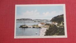 South Ingonish Lighthouse  Nova Scotia> Cape Breton  =  ==ref  8 - Cape Breton
