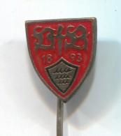FOOTBALL / SOCCER / FUTBOL / CALCIO - FC Stuttgart, Germany, Vintage Pin, Badge - Football