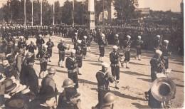 FETE DE LA VICTOIRE PARIS 14  JUILLET 1919 MARINS AMERICAINS - Guerre 1914-18