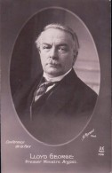 Angleterre, Lloyd George (796) - People
