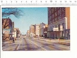 CPSM Rock Hill South Carolina / Main Street  / CP 68/24 - Rock Hill