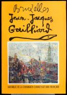 Jean-Jacques Gailliard - Bruxelles. - Arte