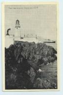 The Lighthouse, Douglas, I.O.M. - Isle Of Man