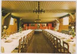 Menu :  1977 , VRIGNY , Prés  Argentan  : Journée  Des  Anciens D A F N A FONTENAY  SUR  ORNE - Menus
