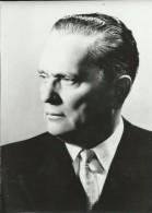 PRESIDENT OF YUGOSLAVIA  --  JOSIP BROZ TITO    --   18 Cm X 13 Cm - Famous People