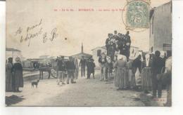 92. Ile De Ré, Rivedoux, Le Retour De La Noce - Ile De Ré