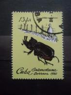 CUBA N°2168 Oblitéré - Used Stamps