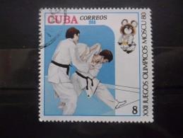 CUBA N°2174 Oblitéré - Used Stamps