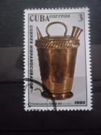 CUBA N°2203 Oblitéré - Used Stamps