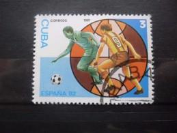 CUBA N°2251 Oblitéré - Used Stamps
