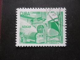 CUBA N°2336 Oblitéré - Cuba