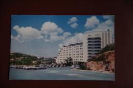 CARACAS - Hotel TAMANACO. - Venezuela