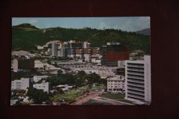 CARACAS - Ciudad Universitaria. - Venezuela