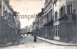 (51) Epernay - Rue De La Porte Lucas - Coiffeur - 2 SCANS - Epernay