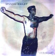 SPANDAU BALLET - Disco, Pop
