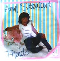 AMII STEWART - Disco, Pop